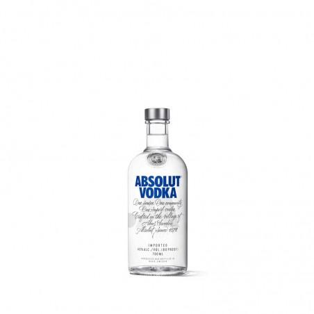 Vodka 40° 70cl ABSOLUT