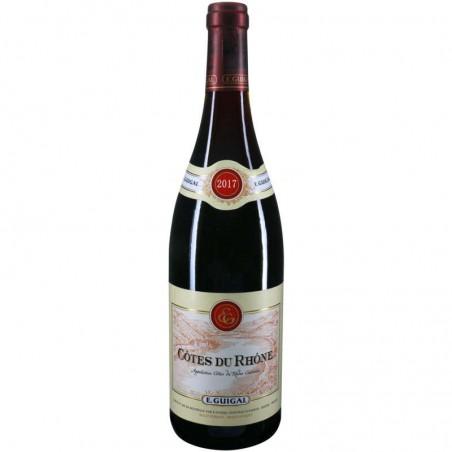 Côtes du Rhône Rouge 75cl GUIGAL