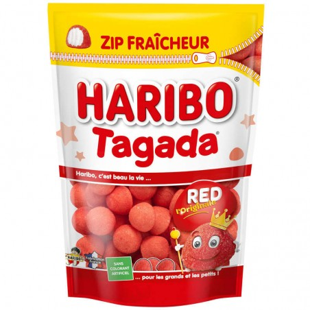 Haribo Tagada 220g HARIBO