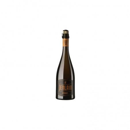 Bière ambrée L'Originale 7.5° 75cl JEAN LAIN