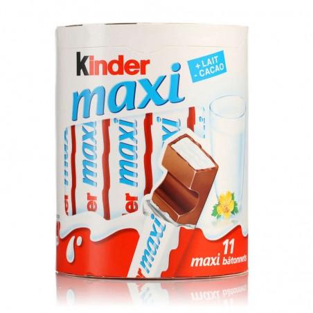 Maxi x11 231g KINDER