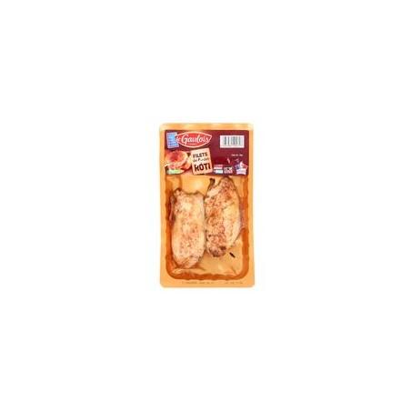 Filet de Poulet Roti x2 230g LE GAULOIS