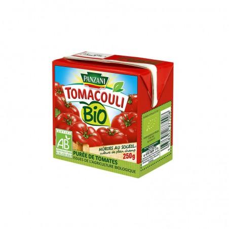 Sauce Tomate Bio 250g PANZANI