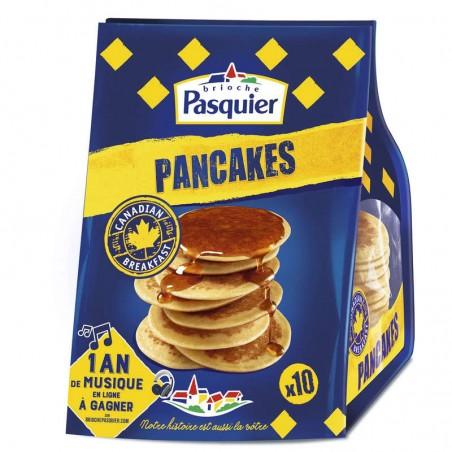 Pancake x10 350g PASQUIER