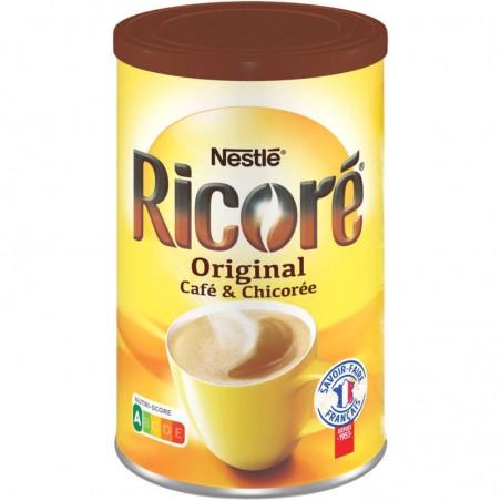 Chicorée et café solubles 100g RICORE