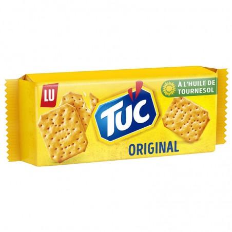 Crackers Salés 100g TUC