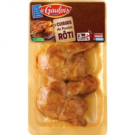 LE GAULOIS Cuisse de Poulet Roti x2 360g