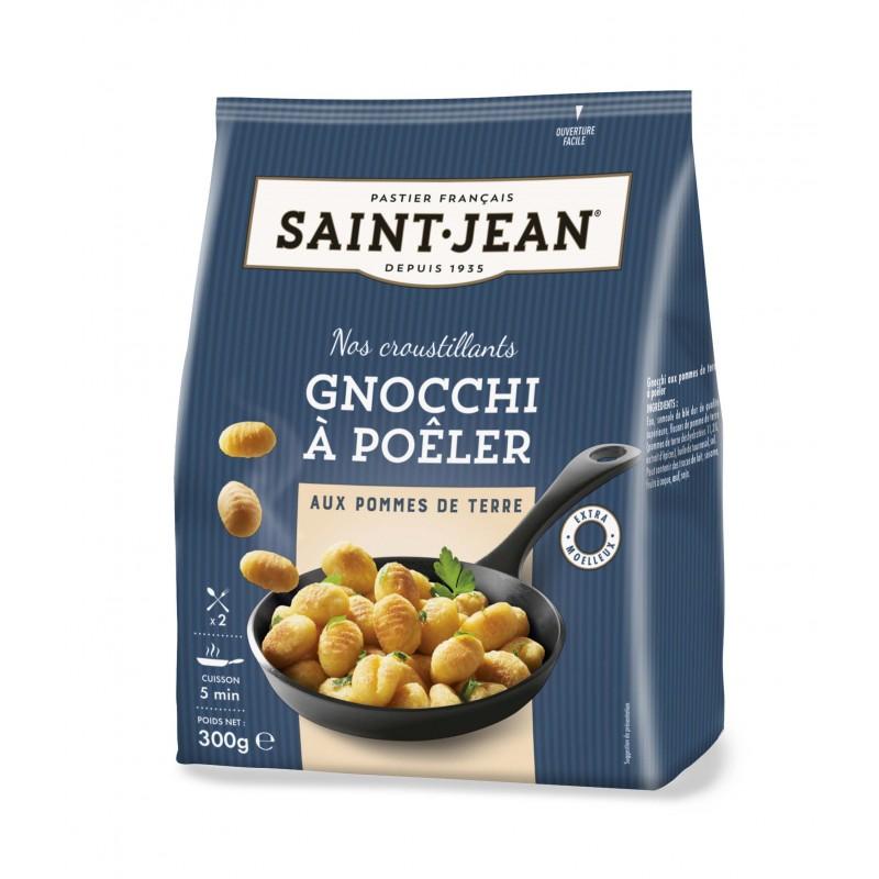 Gnocchis à Poëler 300g