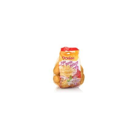 Pommes de terre Spéciales Four - FRANCE Cat1 2