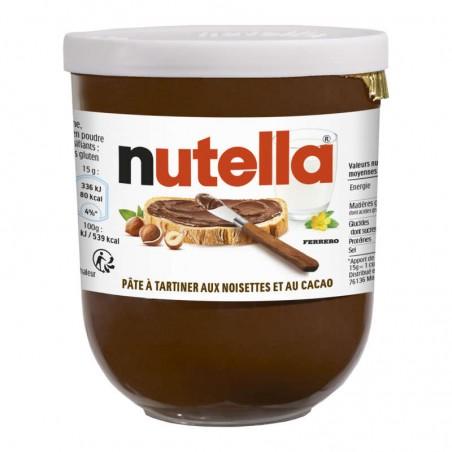FERRERO Nutella 200g