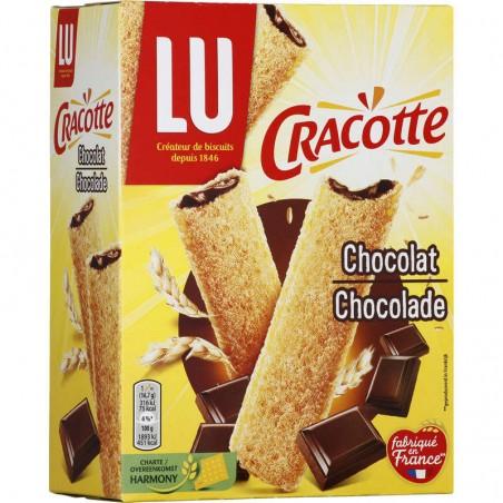 CRAQUINETTE Cracottes chocolat 200g