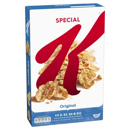 KELLOGG'S Céréales Spécial K 440g