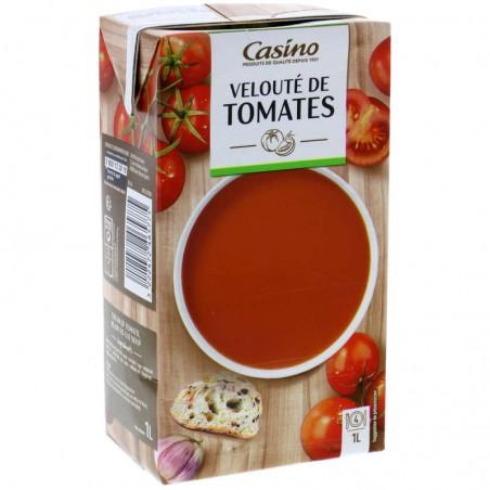 CASINO Velouté de tomates 1L