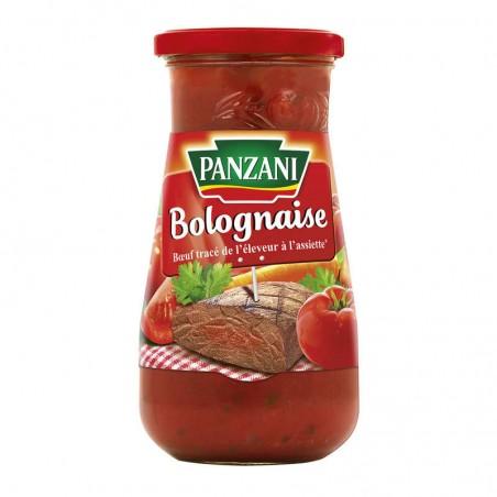 PANZANI Sauce - Bolognaise 500g