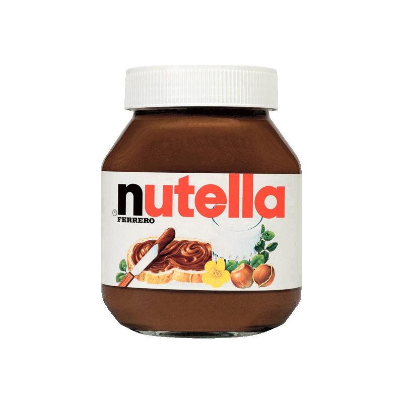 FERRERO Nutella 350g