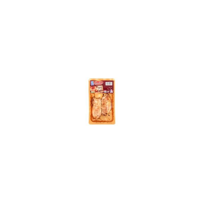 LE GAULOIS Filet de Poulet Roti x2 230g