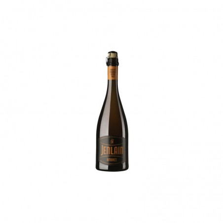 JEAN LAIN Bière ambrée L'Originale 7.5° 75cl