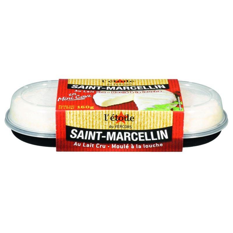 CAVEX Saint Marcellin 25% Mg 160g