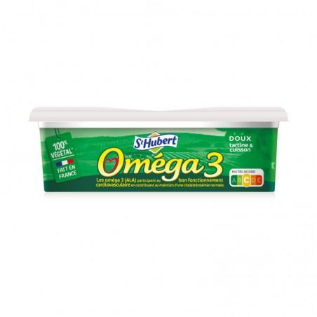 SAINT HUBERT Omega3 doux 260g
